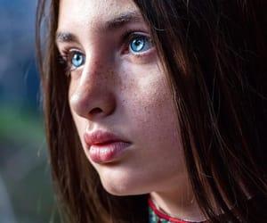 blue eyes, inspo, and london image