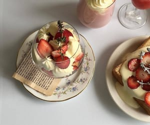 delicious, strawberry, and Sweetie image