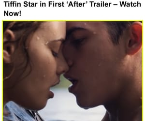after, Relationship, and movie image
