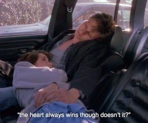 broken, heart, and heartbroken image