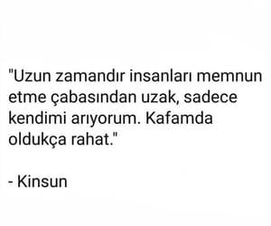 türkçe sözler, kinsun, and alıntı image