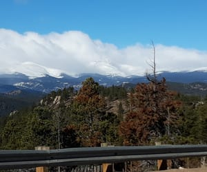 colorado, mountains, and nature image