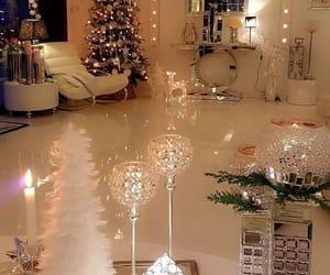 decoration, home, and christmas image
