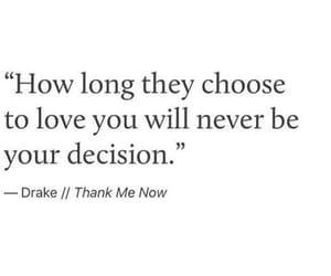 break up, choose, and decision image