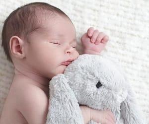 baby, love, and feliz image