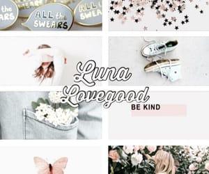 Luna Lovegood {Ig:aesthetically_mad_}