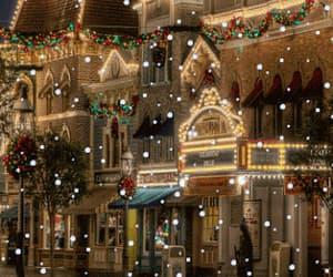 christmas, gif, and animado image