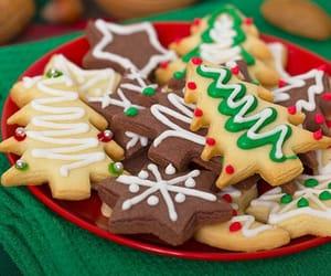 christmas, food, and xmas image