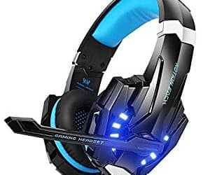 stereo headset ps4 and noise pc image