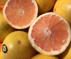 citrus, fruit, and grapefruit image