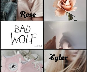 aesthetic, rose tyler, and bbc image