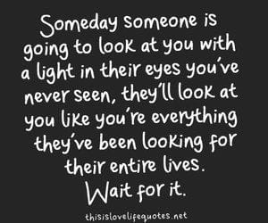 in love, love quotes, and quote image