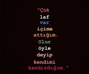 alıntı and türkçe sözler image