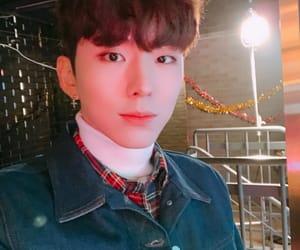 wonho, jooheon, and shownu image