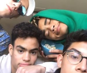 Nick Mara, pretty much, and prettymuch image