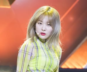 contacts, seulgi, and rbb image