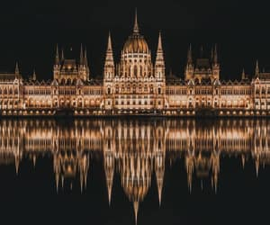 architecture, beautiful, and budapest image