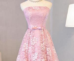 beautiful prom dresses, homecoming dresses lace, and homecoming dresses short image