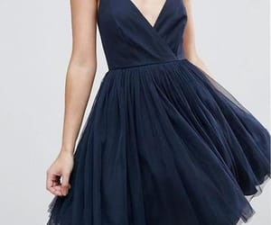 cute homecoming dresses, blue homecoming dresses, and navy homecoming dresses image
