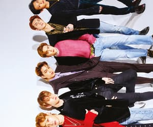 boys, Chen, and exo image