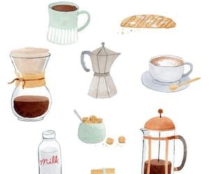 art and coffee image