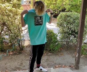 boy, rapper, and outfit image