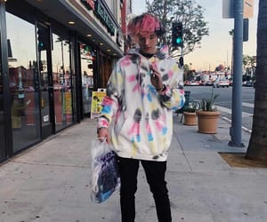 boy, rapper, and handsome image