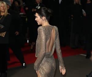 LONDON, ENGLAND - DECEMBER 10 Kendall Jenner attends the Fashion Awards 2018 in partnership with Swarovski at Royal Albert Hall on December 10, 2018 in London, England.