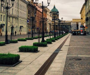 russia, moscow, and street image