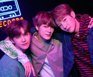 jaemin, jeno, and renjun image