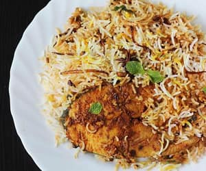 indian restaurant near me, biryani in indian style, and delicious food amsterdam image