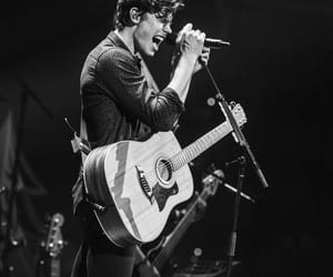 shawn mendes, music, and black and white image