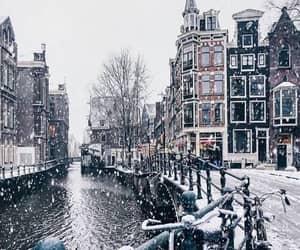 wanderlust // amsterdam