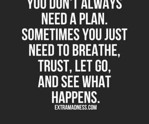 breathe, inspirational, and life image