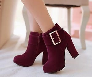 Ankle-High Booties