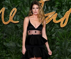 Dolce & Gabbana, Doutzen Kroes, and fashion image