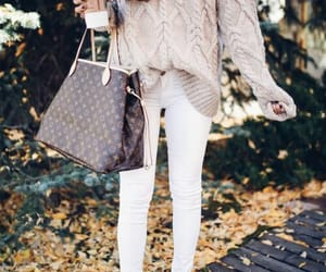 fashion, girls, and inverno image