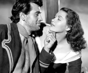 rock hudson, Yvonne DeCarlo, and sea devils image
