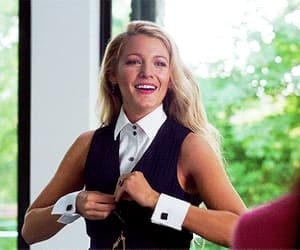beauty, gif, and blake lively image
