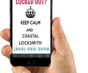 orange county, locksmith, and lockout image