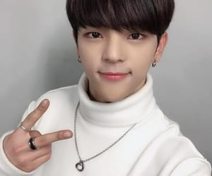 woojin, stray kids, and kpop image