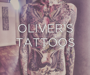 :3, drop dead, and oliver sykes image