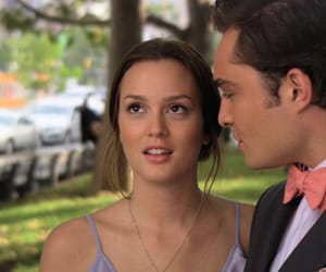 gossip girl, love, and blair waldorf image