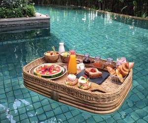 aesthetic, bali, and bread image