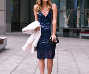 dress, new year, and mode femme image