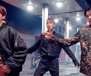 Chen, kai, and sehun image