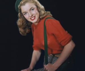 1950s, 1960s, and actress image