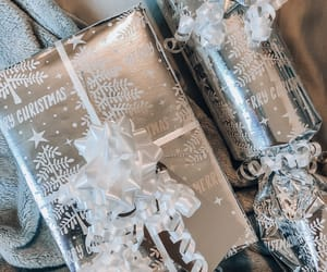 christmas, presents, and gifts image