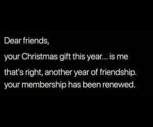 boys, christmas, and friendship image