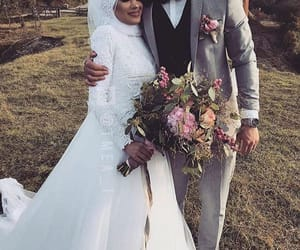 in love, islam, and marriage image